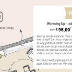 Actie Facebook Mieke Duindam Interior Design
