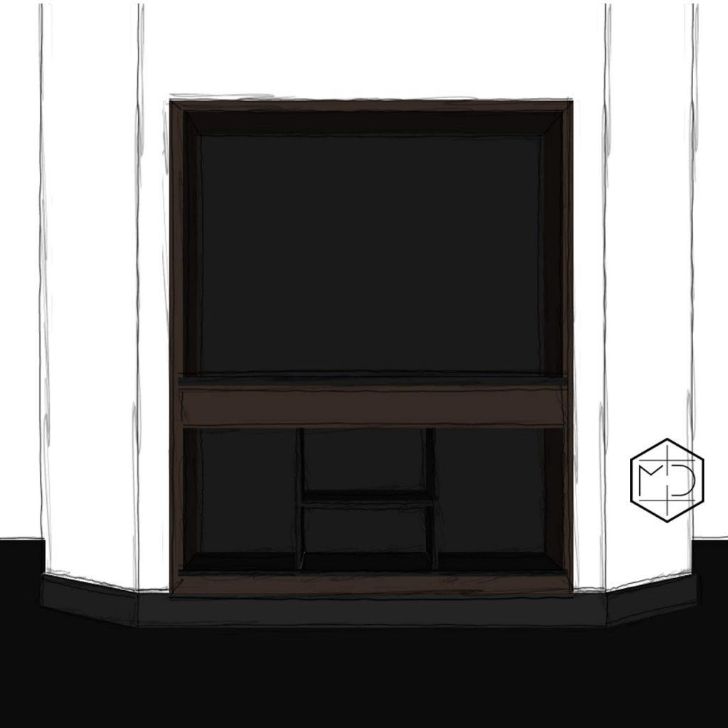 Interieuradvies woning – Kwintsheul