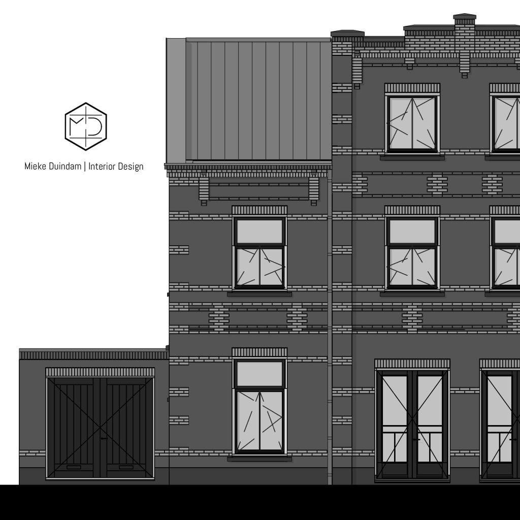 Nieuwbouw Vroondaal – Den Haag