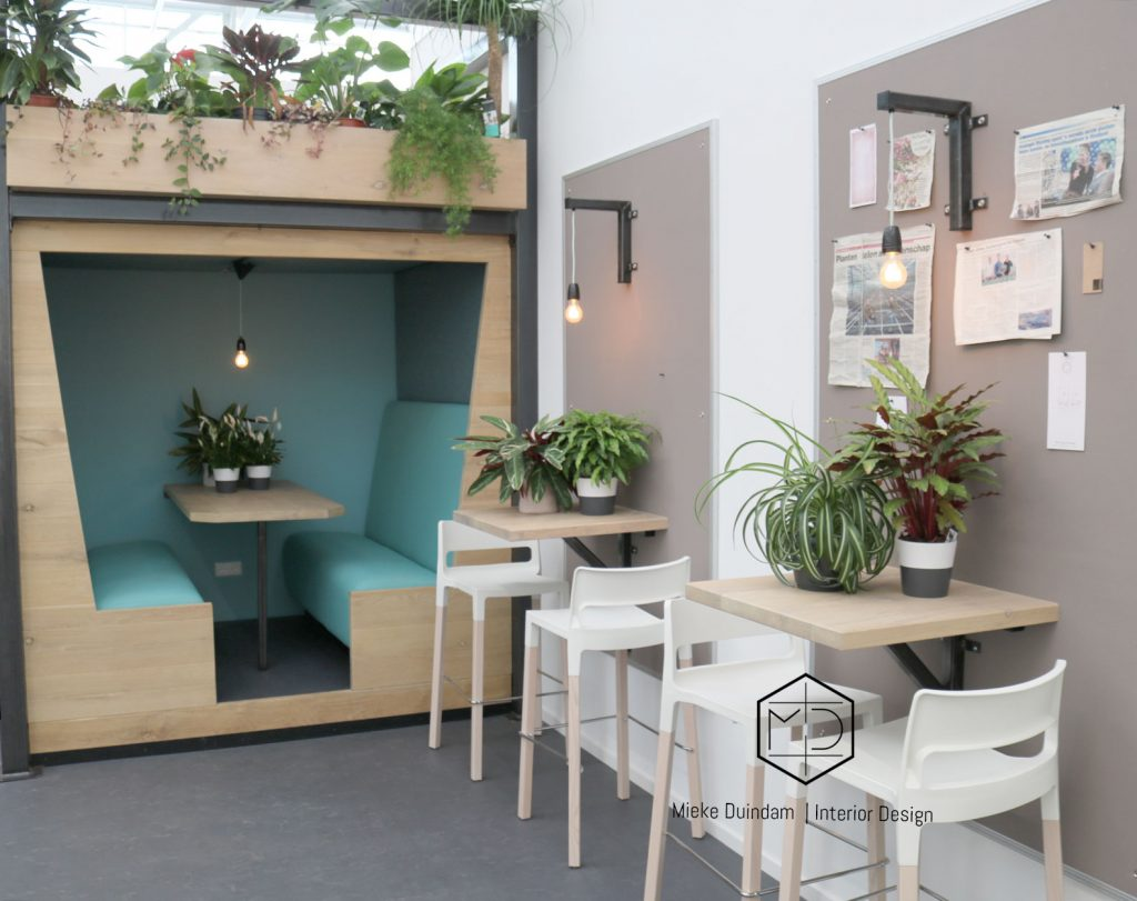 Decorum – World Horti Center