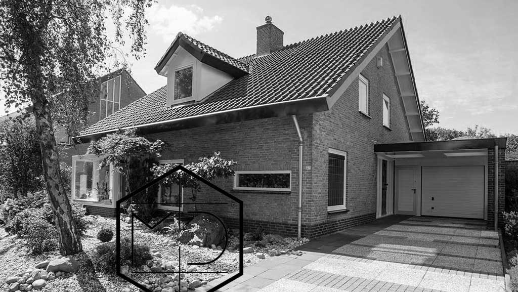 Verbouwing woning Naaldwijk