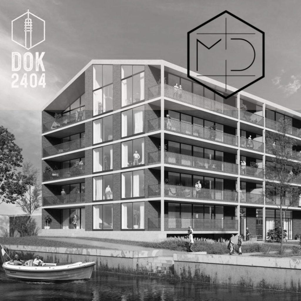Appartement – Alphen aan den Rijn